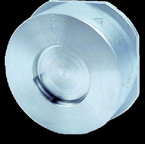 Wafer Disc Check Valve